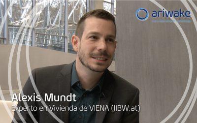 """Alexis Mundt: """"En Viena en cada plan urbanístico hay un cohousing"""""""