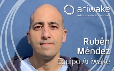 """Rubén Méndez: """"La educación reglada no cubría mis necesidades"""""""