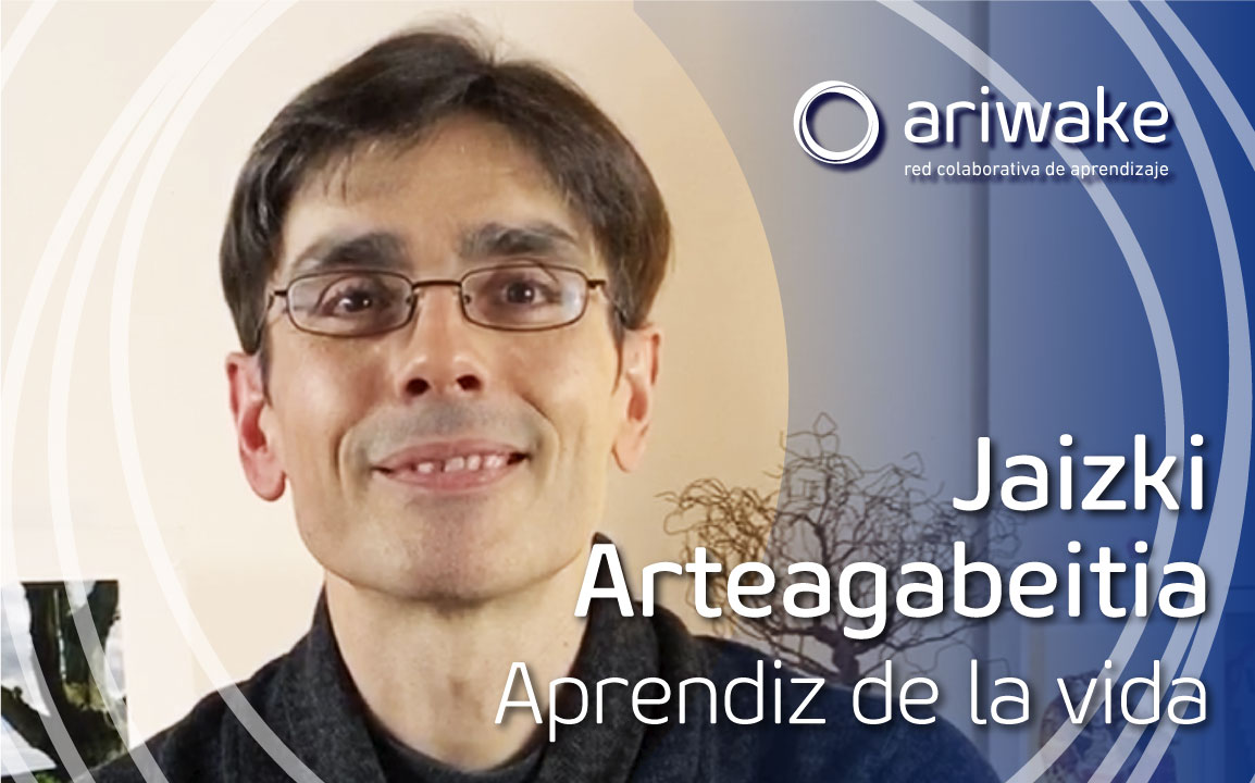 ariwake video despertar jaizki arteagabeitia
