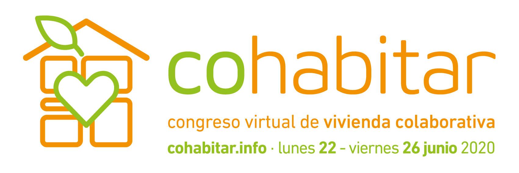 cohabitar congreso virtual vivienda colaborativa cohousing ariwake