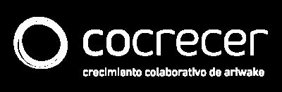 ariwake cocrecer red colaborativa crecimiento