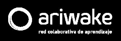 ariwake red colaborativa de aprendizaje