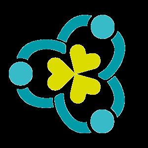 colaborar logo simbolo ariwake encuentro emprendimiento colaborativo emprender